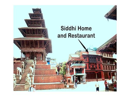 Siddhi Home & Restaurant,Bhaktapur