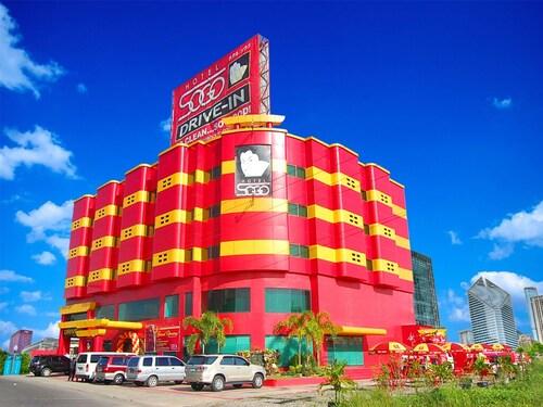 . Hotel Sogo Naga City