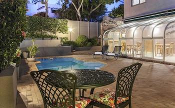 Hotel - Maroela House
