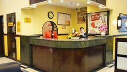 Hotel Sogo-Cartimar Recto