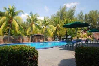 Hotel - Seri Malaysia Bagan Lalang