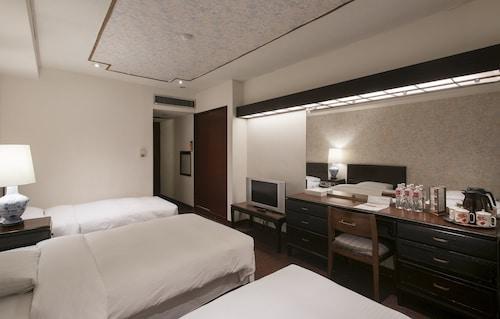 Leofoo Hotel, Taipei