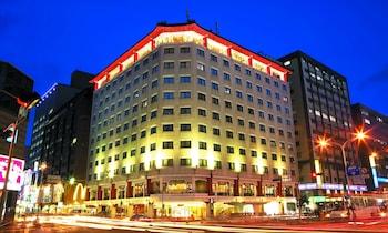 レオフー ホテル (六福客桟)