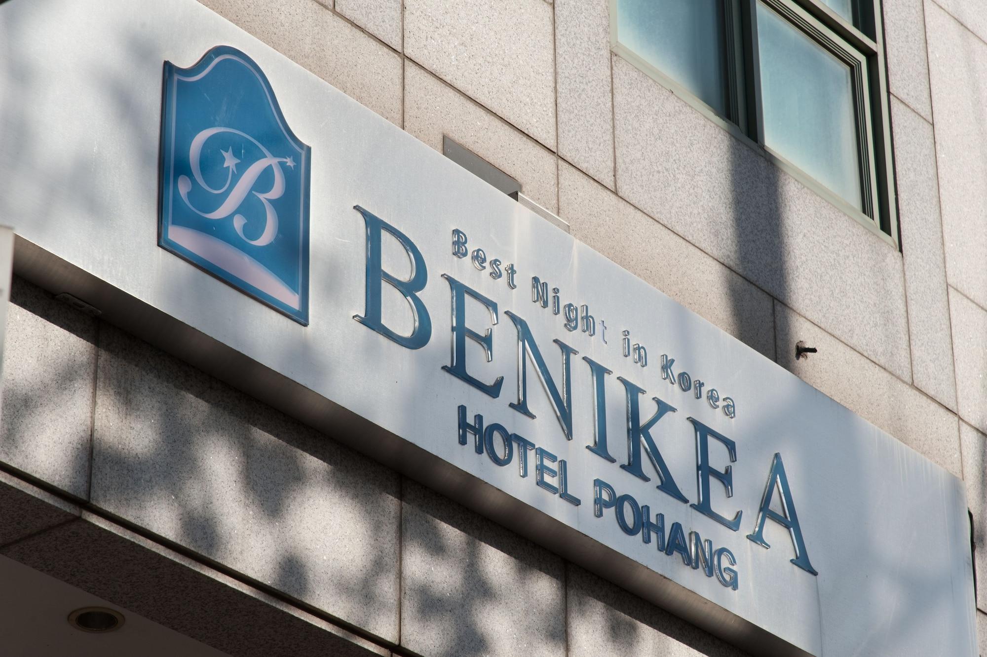 Benikea Hotel Pohang, Pohang