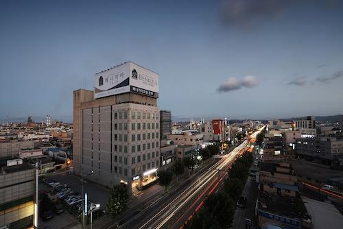 . Benikea Hotel Pohang