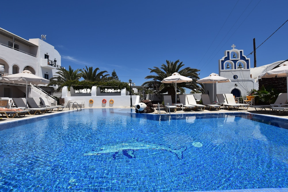 Hotel Rodakas Hotel