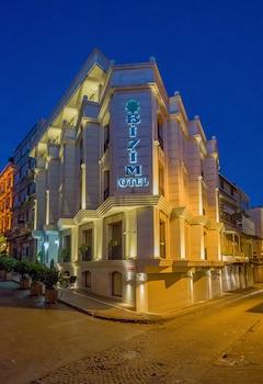 Hotel - Bizim Otel