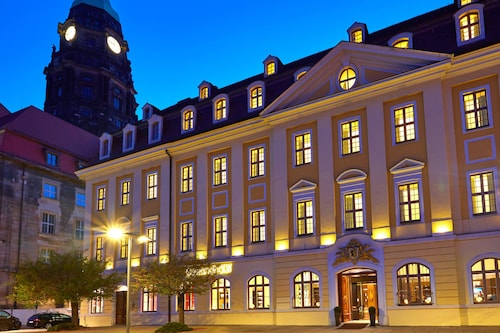 Drezno - Gewandhaus Dresden, Autograph Collection - z Gdańska, 16 kwietnia 2021, 3 noce