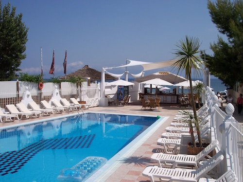 Cavo D'Oro Apartments, Ionian Islands