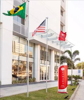 Hotel - Ramada Hotel & Suites Campos Dos Goytacazes