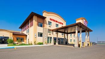 Hotel - Best Western Plus Havre Inn & Suites