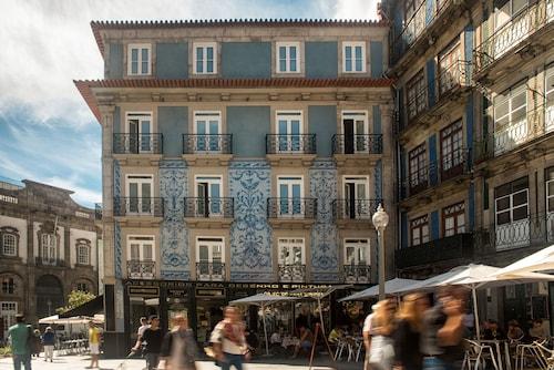 Porto A.S. 1829, Porto