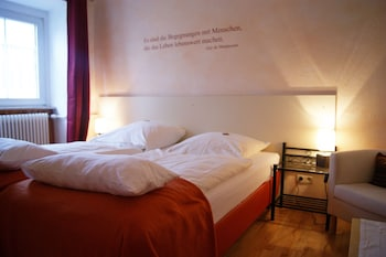 Hotel - Hotel Badische Kellerey