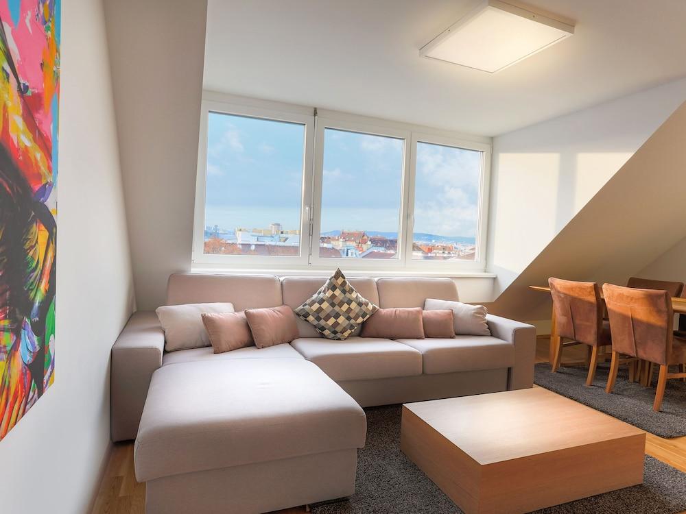 SKY9 Penthouse Apartments