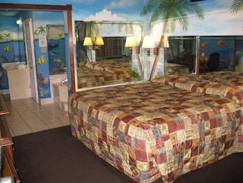 Hotel - Economy Inn