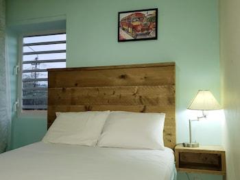 Hotel - Mustique Suites Curacao