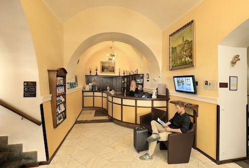 . Hotel Zlaty Andel