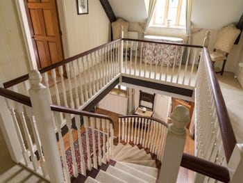 Wheelbrook Mill - Staircase  - #0