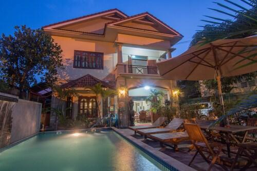 Pension Lodge, Siem Reab