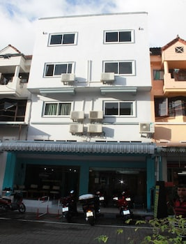 Hotel - Rayaan Guest House