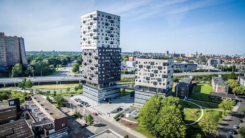 Apollo Hotel Groningen, Groningen