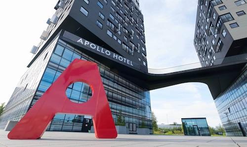 . Apollo Hotel Groningen
