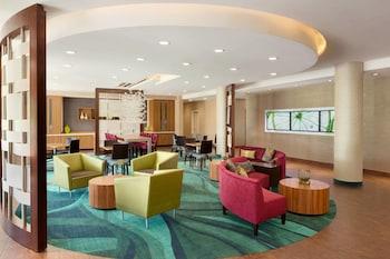 塔斯卡盧薩萬豪春季山丘套房飯店 SpringHill Suites Tuscaloosa by Marriott
