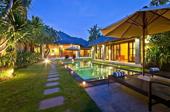 Hotel - Villa Mimpi