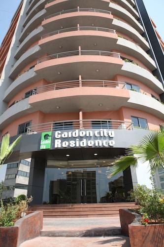 Garden City Residence, El Metn