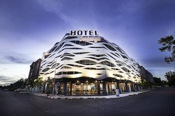 Hotel - Sri Langit Hotel KLIA