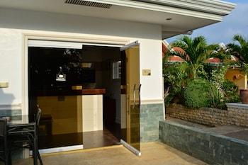 Olivia Resort Homes Bohol Reception Hall