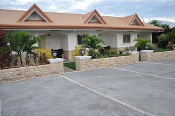 Olivia Resort Homes Bohol Hotel Front