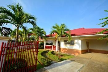 Olivia Resort Homes Bohol Exterior