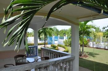 Olivia Resort Homes Bohol Terrace/Patio