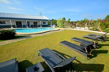 Olivia Resort Homes Bohol Featured Image