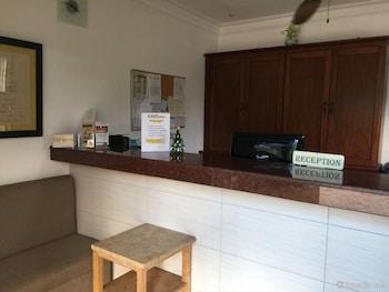 Olivia Resort Homes Bohol Reception