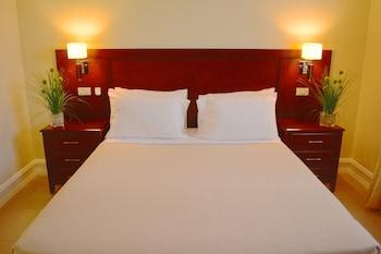 Olivia Resort Homes Bohol Guestroom