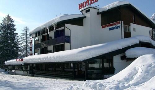 . Hotel Davost