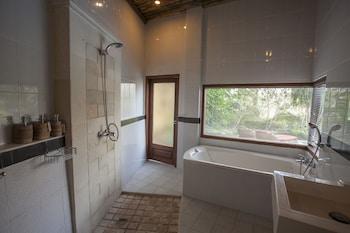 Green View Private Villas - Bathroom  - #0