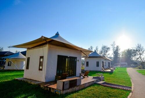 Samila Camping and Resort Songkhla, Muang Songkhla