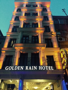 Hotel - Golden Rain Hotel Old City