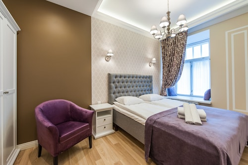 Delta Apartments, Tallinn