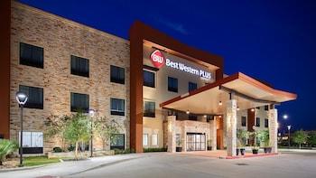 貝斯特韋斯特普拉斯學院站套房飯店 Best Western Plus College Station Inn & Suites