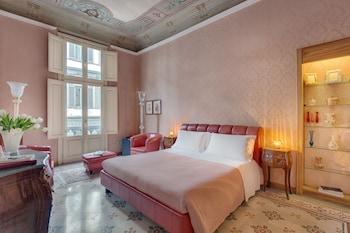 Hotel - Cavour 10