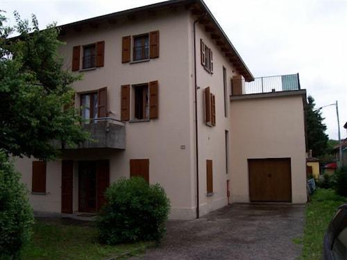 . Residence La Vecchia Reggio
