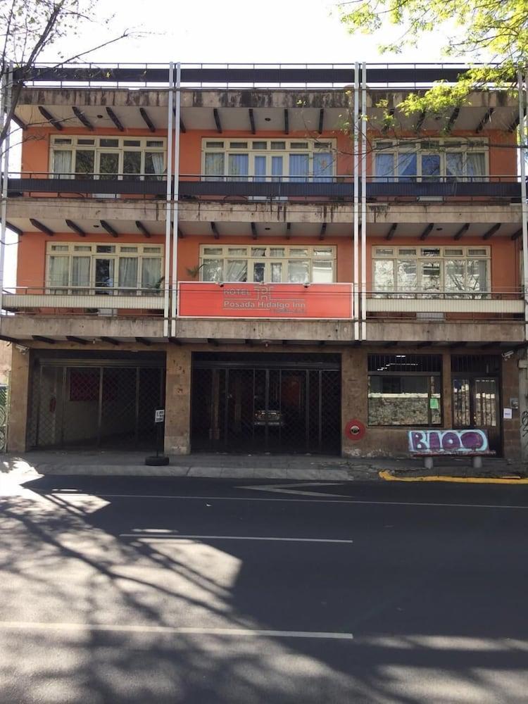 Hotel Posada Hidalgo Inn