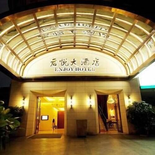 Fujian Enjoy Hotel, Fuzhou