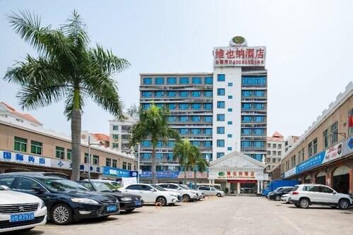 Vienna Hotel Shenzhen Meilin, Shenzhen