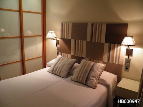 Barcelona - Hotel Annex - z Warszawy, 1 maja 2021, 3 noce