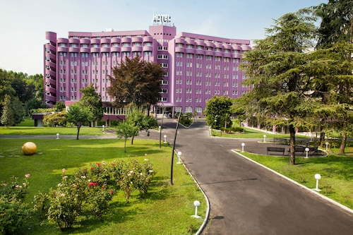 Hotel Da Vinci, Milano